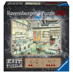 Obrázek Exit Puzzle: Laboratoř 368 dílků