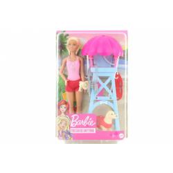 Obrázek Barbie Plavčice GTX69