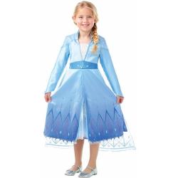 Obrázek Frozen 2: ELSA - PREMIUM kostým - vel. M