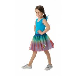 Obrázek My Little Pony: Rainbow Dash - Tutu set