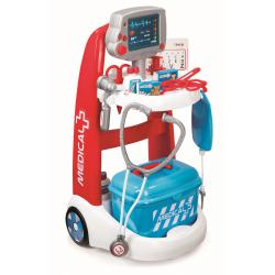 Obrázek Lékařský elektronický vozík s přísl.