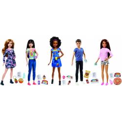Obrázek barbie opatrovateľka
