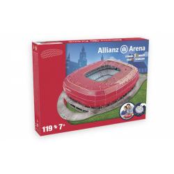 Obrázek Nanostad: GERMANY - Alianz Arena Bayern Munchen