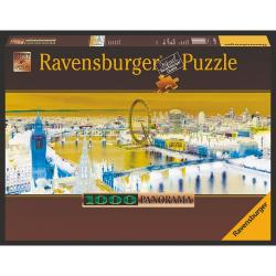 Obrázek Puzzle Londýn 1000 dílků
