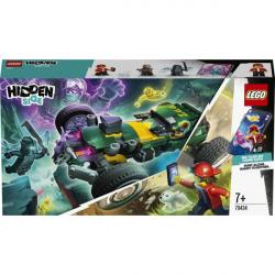 Obrázek LEGO<sup><small>®</small></sup> Hiden Side Nadpřirozený závoďák