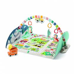 Obrázek Fisher Price hrací dečka s aktivitami