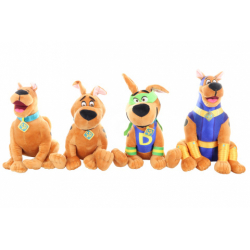 Obrázek Plyšový pes Scooby Doo T300  28 cm.