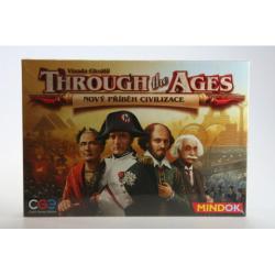 Obrázek Through the Ages: Nový příběh civilizace