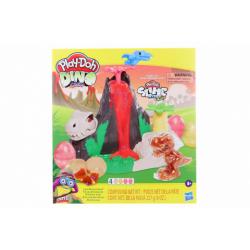 Obrázek Play-Doh Ostrov lávových kostí