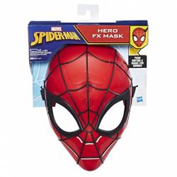 Obrázek Spiderman Hero Maska