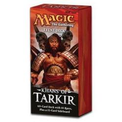 Obrázek MTG: Khans of Takir™ Event Deck (2/6)