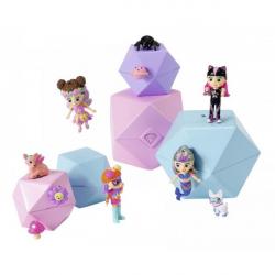 Obrázek LIL' SNAPS (2. série) Panenky Sidekick 15 druhů / 36 kusů