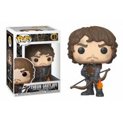 Obrázek Funko POP TV: Game of Thrones - Theon w/Flaming Arrows