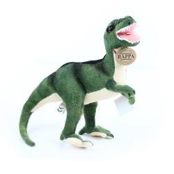 Obrázek plyšový dinosaurus T-Rex 26cm