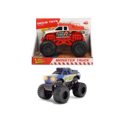 Obrázek Monster Truck 15 cm 2 druhy - 2 druhy