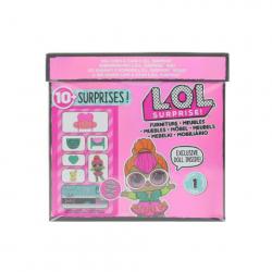 Obrázek L.O.L. Surprise Ložnice & Neon Q.T.