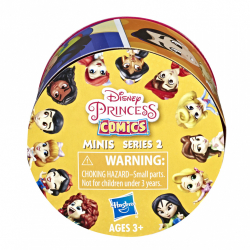 Obrázek Disney Princess Blindbox 2ks v balení