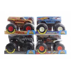 Obrázek Hot Wheels Monster trucks velký truck FYJ83 TV 1.4.-30.6.2019