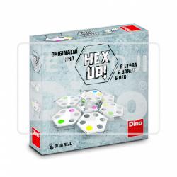 Obrázek Rodinná hra Hex up!