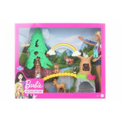 Obrázek Barbie Průzkumnice GTN60