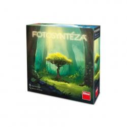 Obrázek Fotosyntéza - rodinná hra