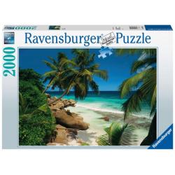 Obrázek Seychely 2000 dílků