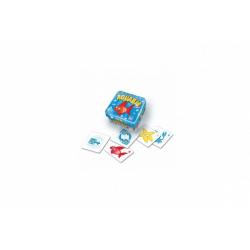 Obrázek Aquario společenská hra v krabičce 13x13x7,5cm