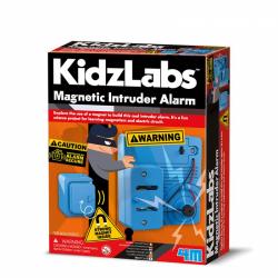 Obrázek Magnetický alarm