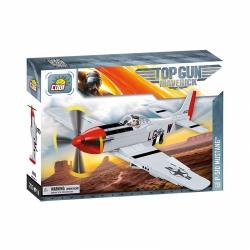 Obrázek Cobi 5806  TOP GUN P-51 Mustang