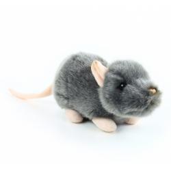 Obrázek plyšová myš, 16 cm