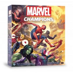 Obrázek Marvel Champions LCG - základní hra