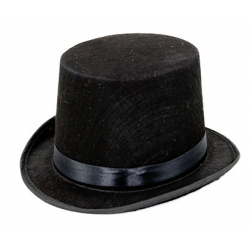 Obrázek klobouk cylindr dospělý