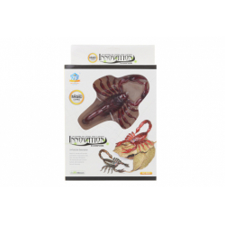 Obrázek Škorpion na dálkové ovládání