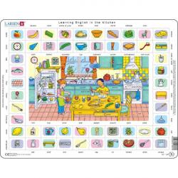 Obrázek Puzzle Hodina angličtiny 170 dílků