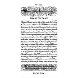 Obrázek Pečiatky gélová - The great richees