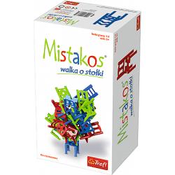 Obrázek Společenská hra Mistakos