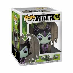 Obrázek Funko POP Disney: Villains S3 - Maleficent on Throne