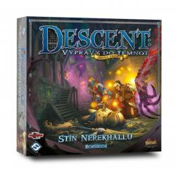 Obrázek Descent 2. edice - Stín Nerekhallu