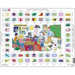 Obrázek Puzzle Hodina angličtiny 670 dílků