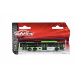 Obrázek Autobus 13cm 3 druhy - 3 druhy