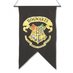 Obrázek Harry potter - vlaječka: Bradavice