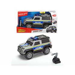 Obrázek Action Series Policie Auto SUV 30cm