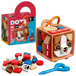 Obrázek LEGO<sup><small>®</small></sup> DOTS 41927 Ozdoba na tašku – pejsek