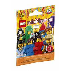 Obrázek LEGO<sup><small>®</small></sup> 71021- Minifigurky - 18. série
