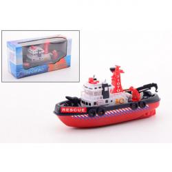 Obrázek Loď záchranářská 30 cm
