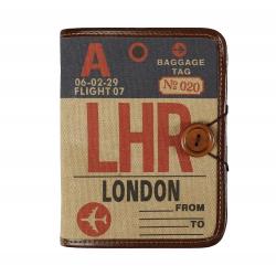 Obrázek ALBI Retro blok - London