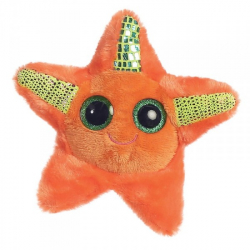 Obrázek Plyšová Yoo Hoo Staree hvězdice 15 cm