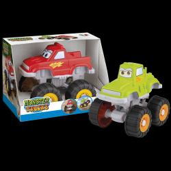 Obrázek Monster truck na písek