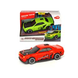 Obrázek Auto Dodge Challenger SRT Hellcat 2 druhy - 2 druhy