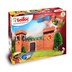Obrázek Rytířský hrad z cihel